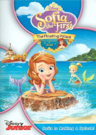 Sofia The First: The Floating Palace Movie