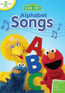 Sesame Street: Alphabet Songs Movie