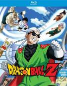 Dragon Ball Z: Season 7 Blu-ray