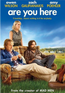 Are You Here Movie