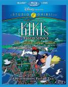 Kikis Delivery Service (Blu-ray + DVD Combo) Blu-ray