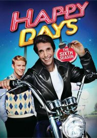 Happy Days: The Sixth Season Movie