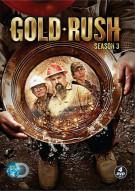 Gold Rush: Season Three Movie