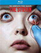 Strain, The: The Complete First Season Blu-ray