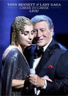 Tony Bennett / Lady Gaga: Cheek To Cheek - Live Movie