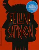 Fellini Satyricon: The Criterion Collection Blu-ray