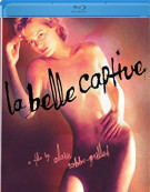 La Belle Captive Blu-ray