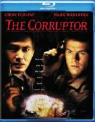 Corruptor, The Blu-ray