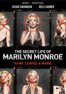 Secret Life Of Marilyn Monroe, The (DVD + UltraViolet) Movie