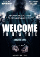 Welcome To New York Movie