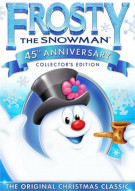 Frosty The Snowman: 45th Anniversary Collectors Edition Movie