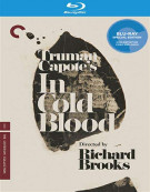In Cold Blood: The Criterion Collection Blu-ray