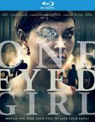 One Eyed Girl Blu-ray