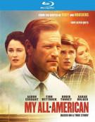 My All American (Blu-ray + DVD + UltraViolet) Blu-ray
