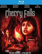 Cherry Falls Blu-ray