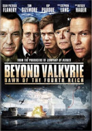 Beyond Valkyrie: Dawn Of The Fourth Reich Movie