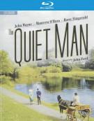Quiet man Blu-ray