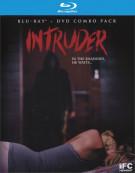 Intruder (Blu-ray + DVD Combo) Blu-ray