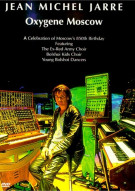 Jean Michel Jarre: Oxygene Moscow Movie