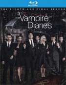Vampire Diaries, The: The Complete Eighth and Final Season Blu-ray