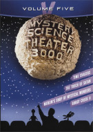 Mystery Science Theater 3000: V Movie