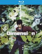 Dimension W: Season One (Blu-ray + DVD Combo) Blu-ray
