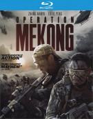 Operation Mekong (Blu-ray + DVD Combo) Blu-ray