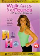 Walk Away The Pounds 1&2 Movie