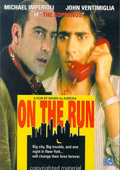 On The Run Movie