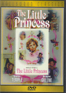 Little Princess (Madacy Ent.) Movie