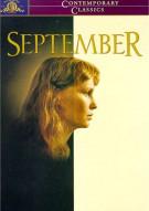 September Movie