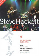 Steve Hackett: The Tokyo Tapes - Live In Japan Movie