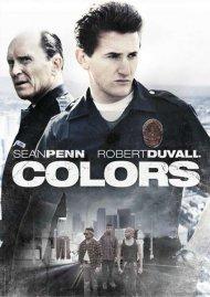 Colors (Repackage) Movie