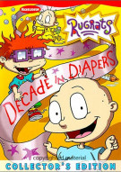 Rugrats: Decade In Diapers Movie