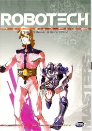 Robotech 10: Robotech Masters - The Final Solution Movie