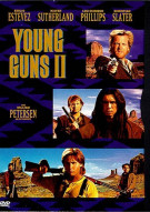 Young Guns II/ Lightning Jack (2 Pack) Movie