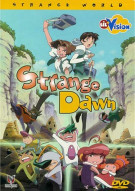Strange Dawn #1: Strange World Movie