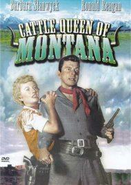 Cattle Queen Of Montana Movie
