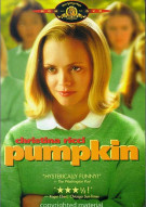 Pumpkin Movie