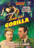Bride Of The Gorilla Movie