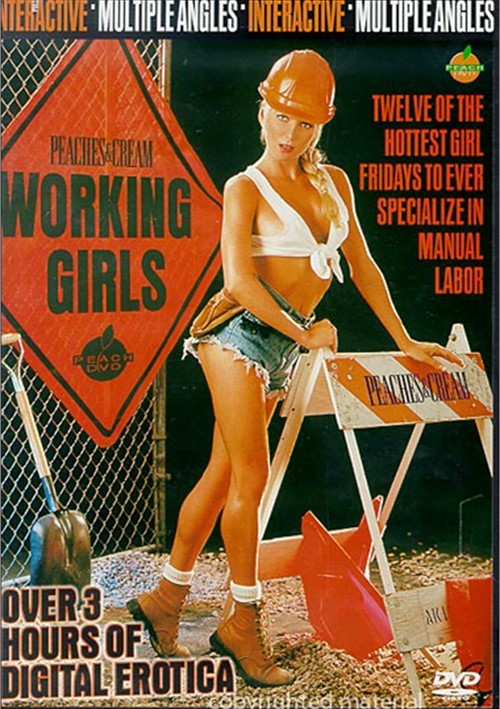 Peaches & Cream: Working Girls Movie