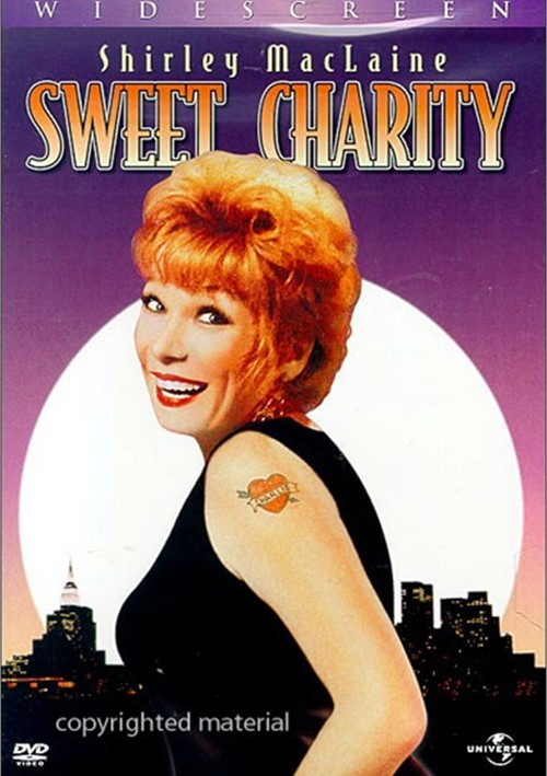 Sweet Charity Movie