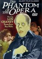 Phantom Of The Opera, The Movie