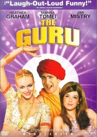 Guru, The Movie