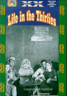 Life In The Thirties Movie
