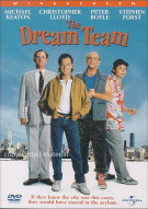 Dream Team, The Movie