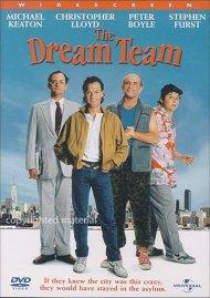Dream Team, The Movie