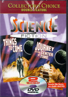 Things To Come / Journey To Center Movie