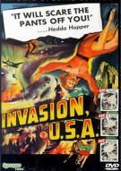 Invasion U.S.A. Movie