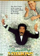 Brewsters Millions Movie